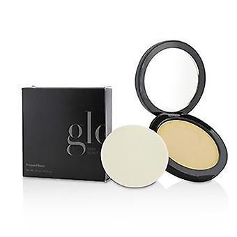 Glo huid schoonheid ingedrukt Base - # gouden Medium - 9g/0.31 oz