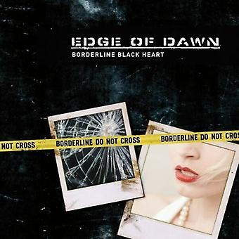 Edge of Dawn - Borderline Black Heart [CD] USA import