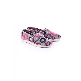 Toms Kids Youth Patterned Classic