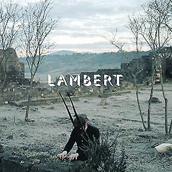 Lambert - Lambert [CD] USA import