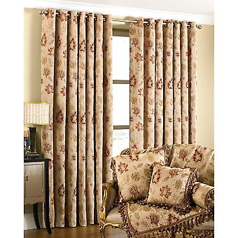 Riva Home Zurich Ringtop Curtains