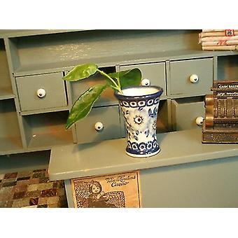 Maljakko, miniatyyri, korkeus 5 cm, ainutlaatuinen 189 - BSN 1900