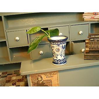 Vase, Miniatur, Höhe 5 cm, Unikat 189 - BSN 1900