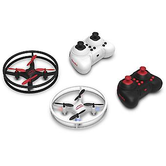 SpeedLink Racing Drones Competition Set Toy Black/White (SL-920003-BKWE)