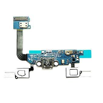 Samsung Galaxy Alpha G850F dock charging socket microphone audio module latch sensor Flex micro