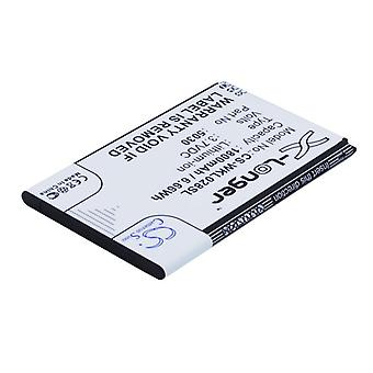 Battery replace battery battery for 3 Wiko Lenny and Lenny 2 5030 battery ACCU