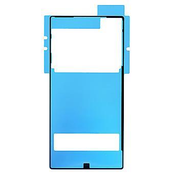 Sony Xperia Z5 batería puerta adhesivo | iParts4U