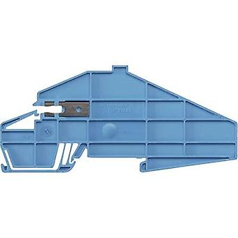 Holding plate for series PDL 6… S PHP PDL 6S 1473300000 Blue Weidmüller 1 pc(s)