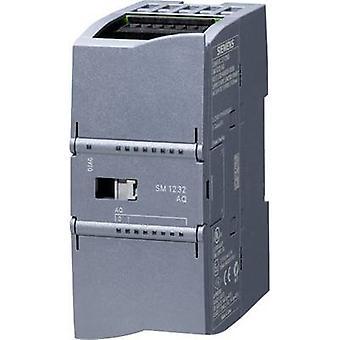 Siemens S7-1200 SM 1232 6ES7232-4HD32-0XB0 PLC analoginen lähtö moduuli 24 V