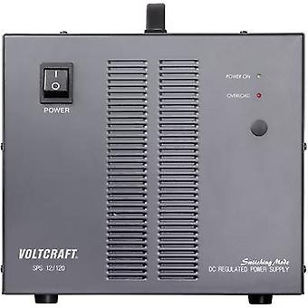 فولتCRAFT SPS 12/120 عالية التيار PSU 12.6 - 14.8 V DC 120 A 1700 W No. من المخرجات 1 x