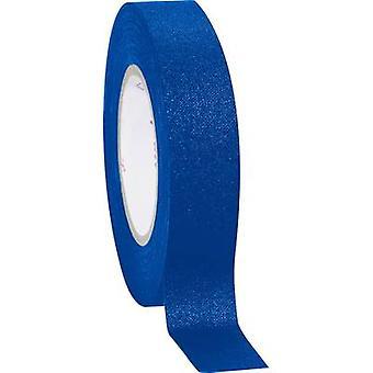 Coroplast 16892 klut tape blå (L x B) 10 m x 15 mm 1 ruller