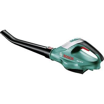 Bosch Home and Garden ALB 18 LI Rechargeable battery Blower w/o battery 18 V