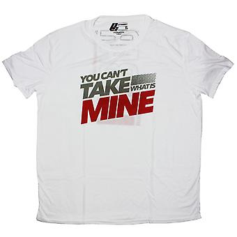 Prosupps Can't Take Whats Mine T-Shirt Size Large