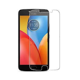 Motorola Moto E4 Plus Härdat Glas Skärmskydd Retail