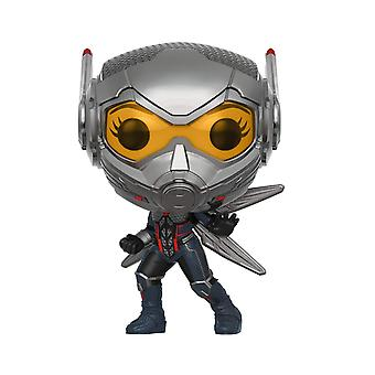 Funko POP Marvel Ant Man And The Wasp: Wasp  Collectible Figure