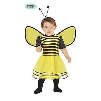 Bee costume Baby Bee pet costume children costume