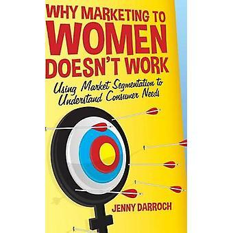 Why Marketing to Women Doesn't Work - Using Market Segmentation to Und