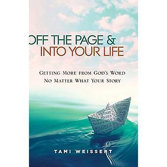 Hors de la Page et dans votre vie - ne tirer davantage parti la parole de Dieu - aucun Ma