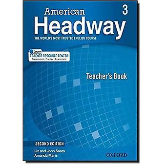 Amerikanske fremgang, Second Edition nivå 3: Lærerens Pack