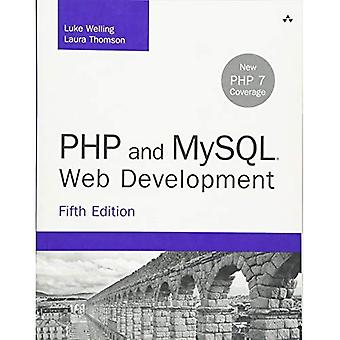 PHP e MySQL sviluppo Web