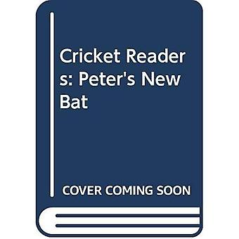 Cricket lesere: Peters nye Bat