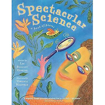 Upea Science: Kirja runoja