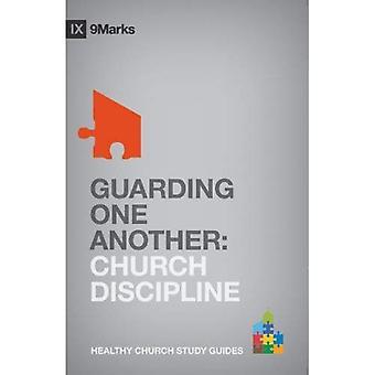 Gardant un autre PB (Guides d'étude église sain de 9marks)