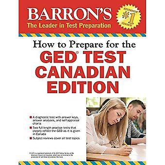 Canadese Ged (Barron's Ged Canada)
