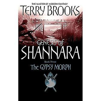 The Gypsy Morph (Genesis of Shannara)