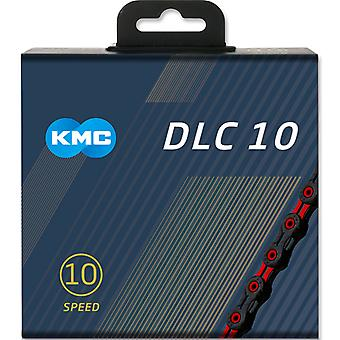 KMC DLC10 10-speed bike chain / / 116 links
