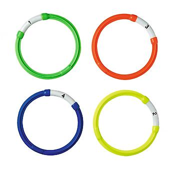 BECO Diving Rings
