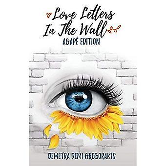 Lettres d'amour dans le mur