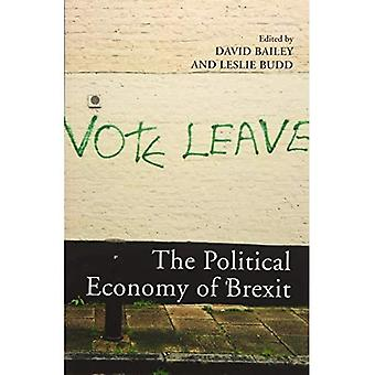 Political Economy of Brexit, de PB