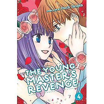 Ung Master's Revenge, Vol. 4 (ung Master's Revenge)