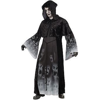 Kuolleet sielut aikuisten puku