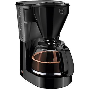 Melitta Easy II Koffiezetapparaat 1050W Zwart