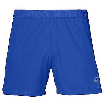 Runing de Asics Cool 2N1 en 5 2011A249401 los pantalones de los hombres de año