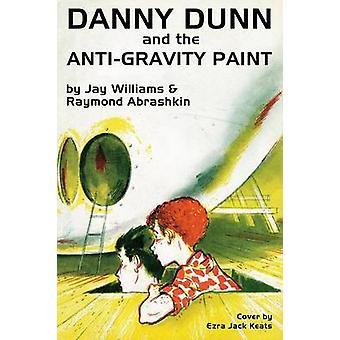 Danny Dunn und die Antigravitation Farbe von führte & Raymond