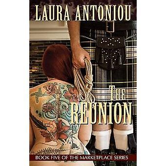 La riunione di Antonoiu & Laura