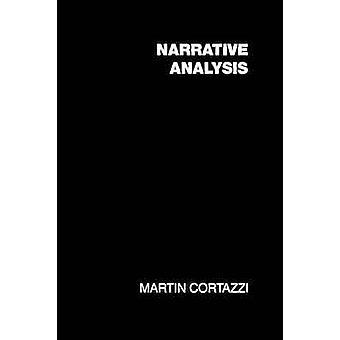 Análisis narrativo por Cortazzi & Martin
