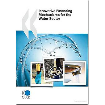 Financements innovants pour le secteur de l'eau par la publication de l'OCDE