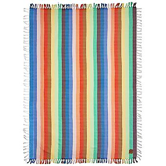 Slowtide Zeppelin Blanket Beach Towel in Teal