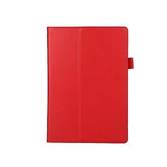 Flip & Stand Smart Cover Fodral/Skal Lenovo Tab P10 10.1