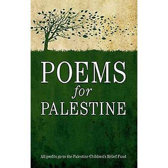 Poems for Palestine by Maher Massis - 9781843915515 Book