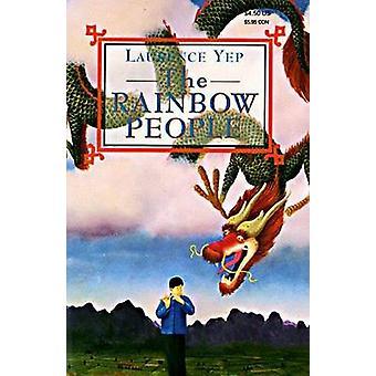 The Rainbow People by Laurence Yep - David Wiesner - 9780064404419 Bo
