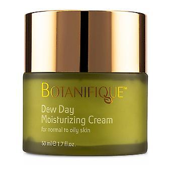 Botanifique Dew Day Moisturizing Cream - For Normal To Oily Skin - 50ml/1.7oz