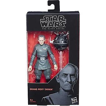 Star Wars Black Series figurka-wielki MOFF Tarkin