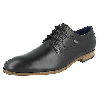 Mens Bugattif Formal Shoes 3112520210001000