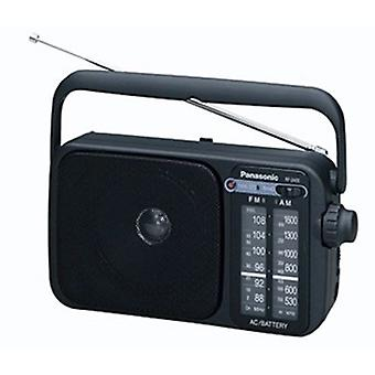 Panasonic draagbare Radio (RF2400)