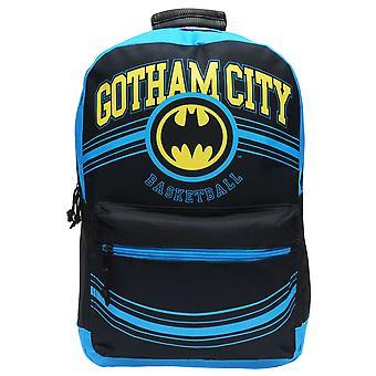 Character Unisex Batman Backpack Back pack Bag